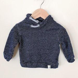 Burt's Bees Baby | Baby Boy Sweater 6-9 Month